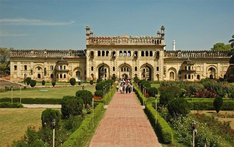 10 Best Scary Places to Visit in India